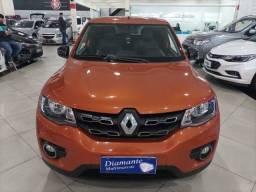 Título do anúncio: Renault Kwid 1.0 12v SCE INTENSE 4ptas