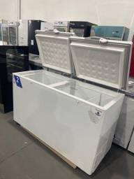 Título do anúncio: Freezer horizontal para congelados 503 litros