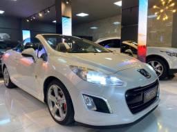 Título do anúncio: Peugeot 308CC 1.6 Turbo 2014,Configuração Linda, Impecável