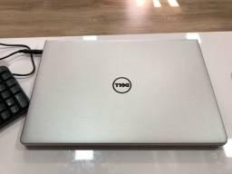 Título do anúncio: Notebook Dell 8 Gb RAM