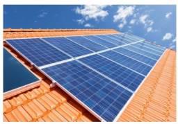 Título do anúncio: Invista em Placa Solar