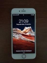 iPhone 7 - 128gb / Novo
