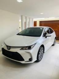 Título do anúncio: Corolla XEI 2022 0km