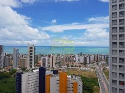 Apartamento à venda com 4 dormitórios em Miramar, João pessoa cod:PSP199