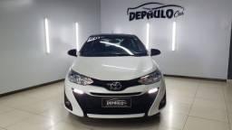 Título do anúncio: Toyota Yaris XL 1.3 AT 2020
