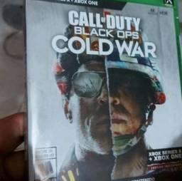 Título do anúncio: CALL OF DUTY black ops COLD WAR