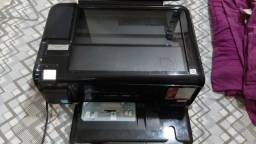 impressora HP Photosmart C4480 (leia a descrição)
