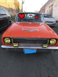 Falcon Ford l