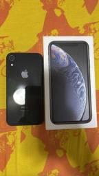 Título do anúncio: iPhone XR 64G PRA VENDER LOGO