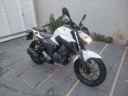 Título do anúncio: Yamaha Fazer 250 2019