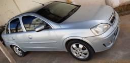 Corsa Sedan 2011 Premium 1.4 Flex Completo  com GNV ,Top