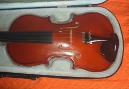 Violino Giannini GIV 5 4/4 ÚNICO