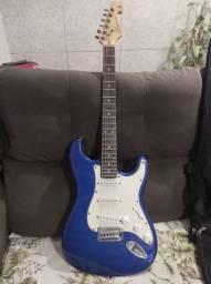 Guitarra Stratocaster SX Standard Series