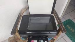 Impressora foto copiadora Hp