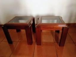 Conjunto de mesa para sala