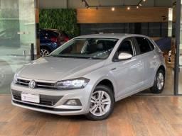 Título do anúncio: Volkswagen Polo Comfortline 200 TSI Automático Flex 2020