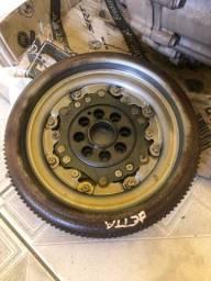 Cremalheira Volante Motor/Cambio Jetta TSI 2.0 2012