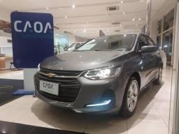 Título do anúncio: Chevrolet Onix 1.0 Turbo Premier