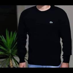 Suéteres multimarcas 38 estampas a escolher