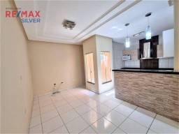 Título do anúncio: Casa com 2 dormitórios para alugar, 72 m² por R$ 900,00/mês - Ipiranga - Guanambi/BA