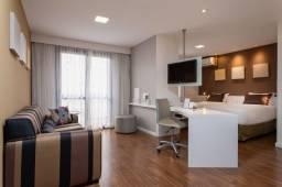 Título do anúncio: Flat com 1 dormitório para alugar, 34 m² no Paraíso - São Paulo/SP