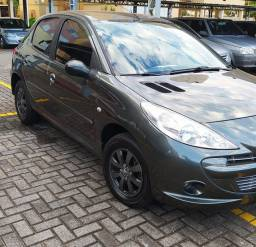Peugeot XR 2013 completo