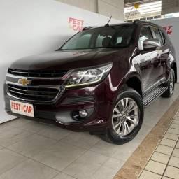 Chevrolet Trailblazer 2.8 LTZ 4x4 2018 Diesel Aut *IPVA 2021 Grátis (81) 99124.0560 Brenda