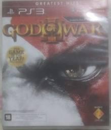 God of War - Play 3