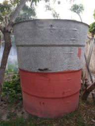 Título do anúncio: Caixa d'água 5 mil litros