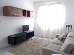 Título do anúncio: Apartamento 1 dorm mobiliado e decorado!