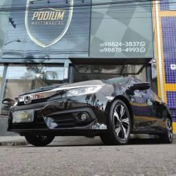 Título do anúncio: Honda Civic exl 2019,50.000km na garantia