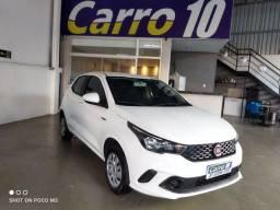 Fiat Argo Drive 1.0 3cc 2020 completo