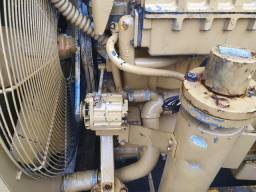 GERADOR DE ENERGIA CATERPILLAR 312/300 KVA
