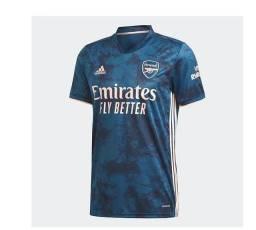 Camisa Adidas Arsenal III ? 2020