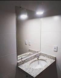 Título do anúncio: Espelho para banheiro 60 x 70