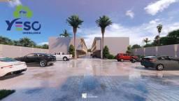 Título do anúncio: Apartamento Duplex com 2 dormitórios à venda por R$ 429.000,00 - Taperapuã - Porto Seguro/