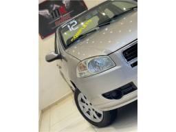 Título do anúncio: Fiat Siena 2012 1.4 mpi el 8v flex 4p manual