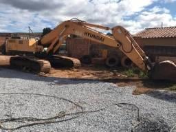 Escavadeira 250