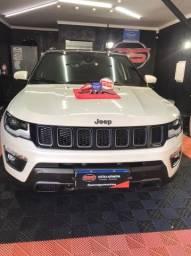 Título do anúncio: Jeep compass  S 21/21