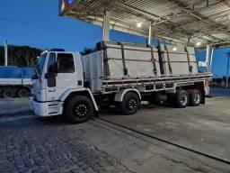 Bitruck Ford Cargo 2428 2008