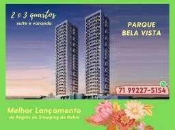 Título do anúncio: |oferta| Orquidário, lançamento de 2 e 3 quartos na melhor localização de Salvador