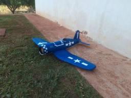 Aeromodelo corsai