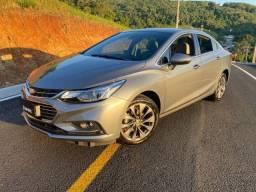Título do anúncio: Cruze Sedan  LTZ 1.4 2019   Apenas 4500km