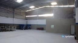Título do anúncio: Galpões com 500 m² à 7 km da FIAT/JEEP em Goiana - PE