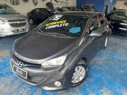 Título do anúncio: Hyundai HB20S 1.6 Comfort Plus automático (flex)