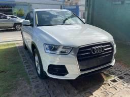 Título do anúncio: Audi Q3 1.4 - TFSI com apenas 28.000 km