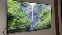 Título do anúncio: Vendo TV Semp 50 polegadas 4 K