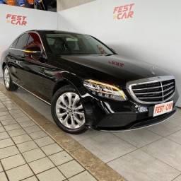 Título do anúncio: Mercedes C180 2019 Flex 1.6 Aut *Ipva 2021 Pago (81)9 9402.6607 Any