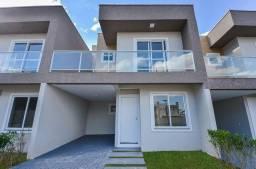 Casa à venda com 3 dormitórios em Campo comprido, Curitiba cod:CA0020_TGCA