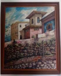 Título do anúncio: Quadro Walter Cardoso, 1978 0,70 x 0,84m